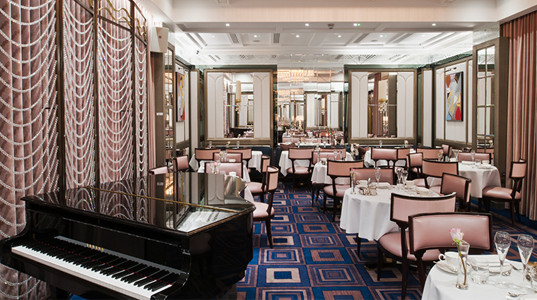 the wellesley knightsbridge a luxury collection hotel jazz lounge afternoon tea