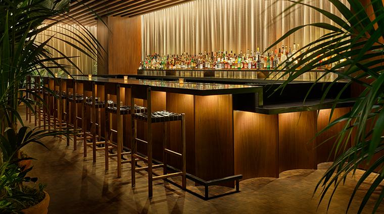 the west hollywood edition ardor bar