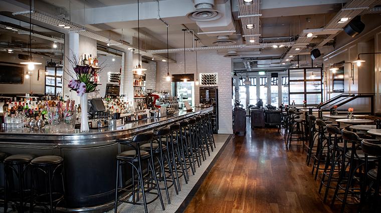 the westbury hotel bar