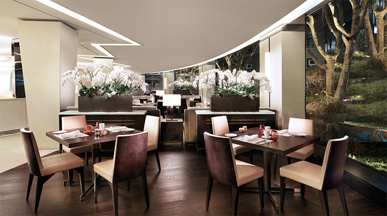 the westin chosun seoul buffet restaurant aria dining