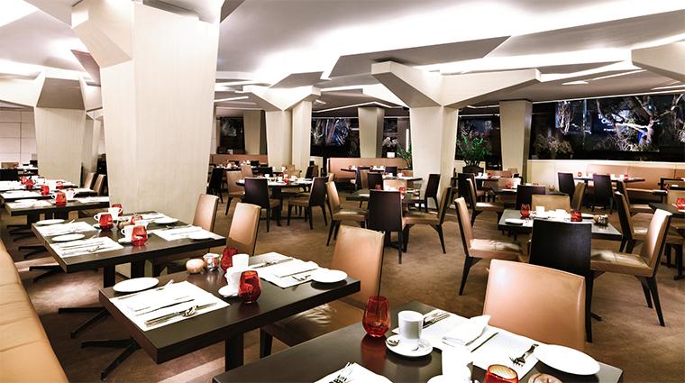 the westin chosun seoul buffet restaurant aria