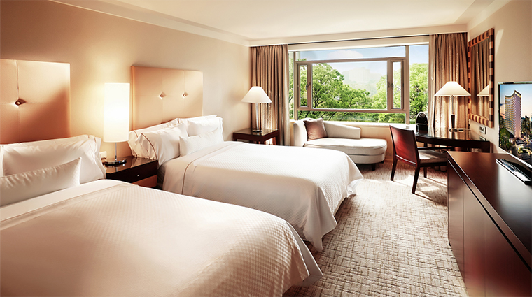 the westin chosun seoul business deluxe room