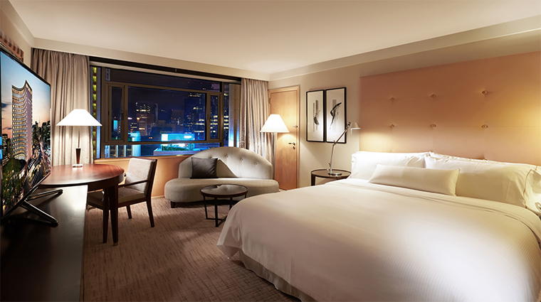 the westin chosun seoul executive deluxe