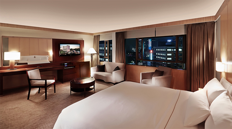 the westin chosun seoul junior suite