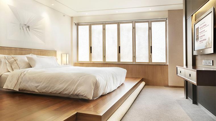the westin chosun seoul renewal suite