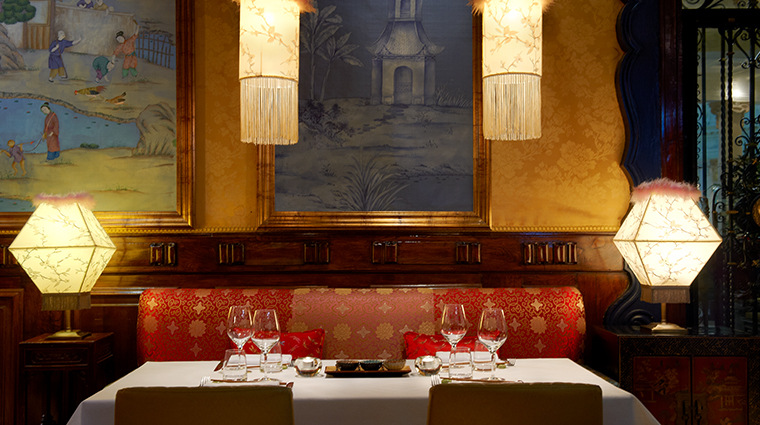 the westin palace madrid The Asia Gallery Restaurant