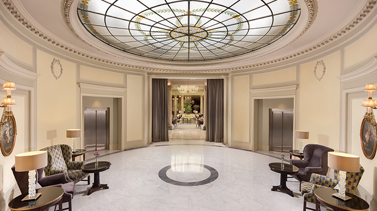 the westin palace madrid lobby2