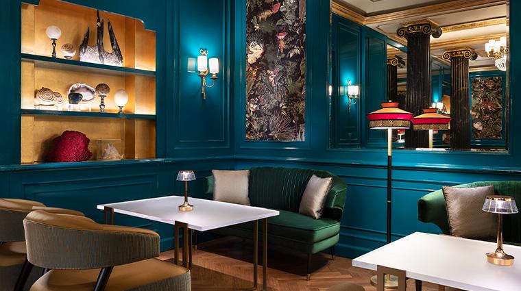 the westin palace milan lounge bar Privée