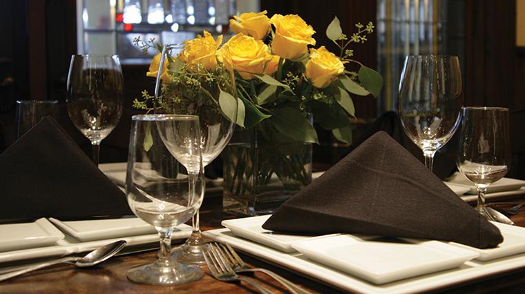 the wort hotel dining
