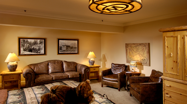 the wort hotel grand room