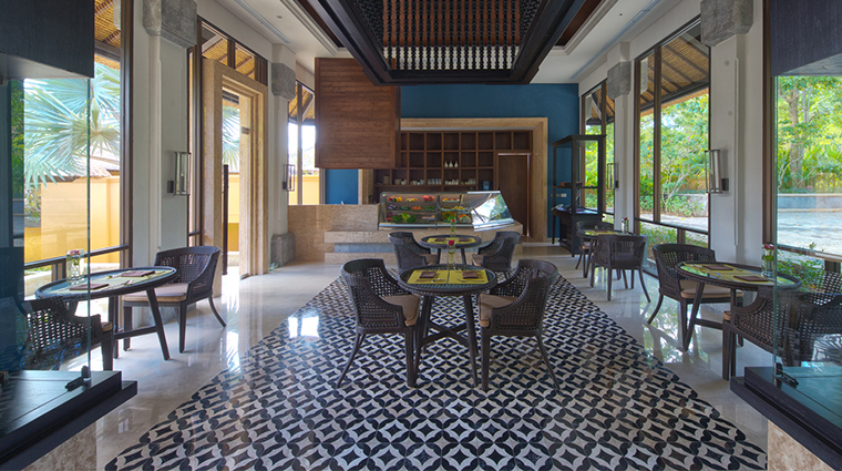 thermes marins bali cafe