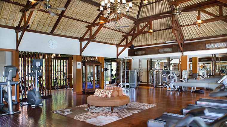 thermes marins bali gym