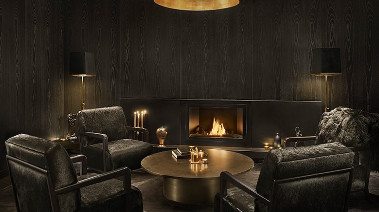 time square edition sitting room