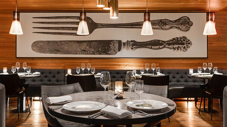 toca dining room