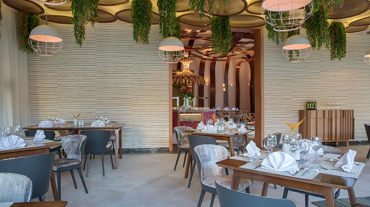trs yucatan hotel Chang Thai