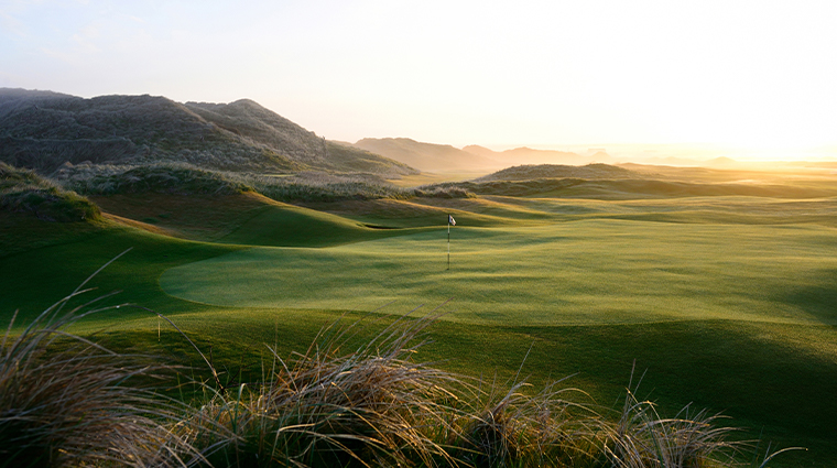 trump international golf links hotel doonbeg golf course3