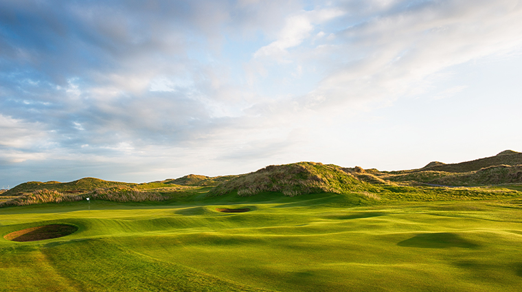 trump international golf links hotel doonbeg golf course4