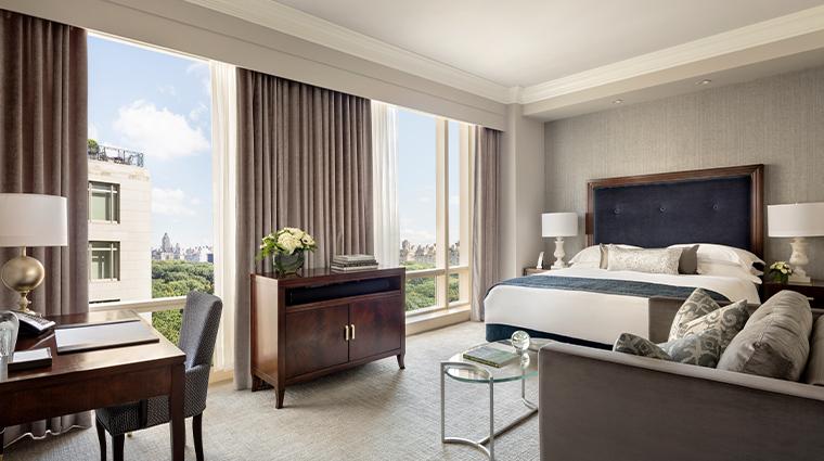 trump international hotel tower new york junior suite
