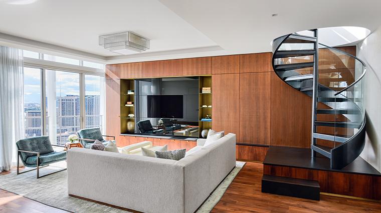 trump international hotel waikiki penthouse
