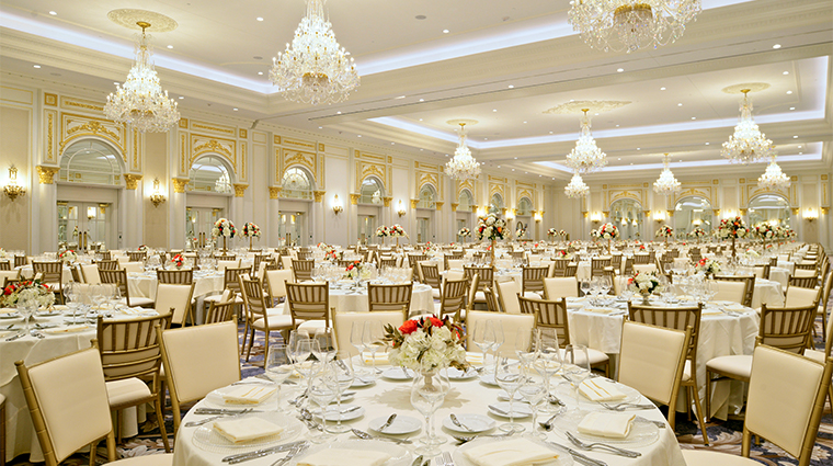 trump international hotel washington dc Presidential Ballroom