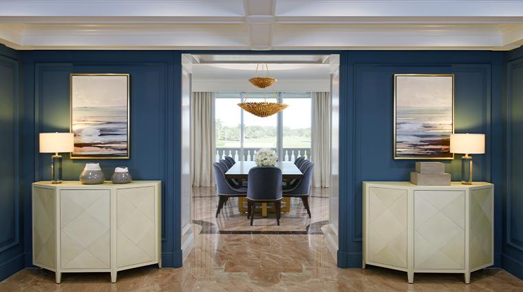 trump national doral miami presidential suite