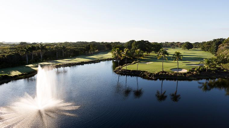 trump national doral miami silver fox golf course