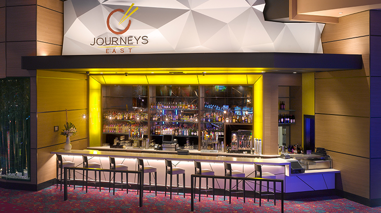 tulalip resort casino Journeys End exterior