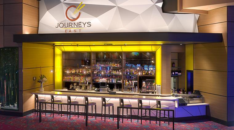 tulalip resort casino Journeys End exterior