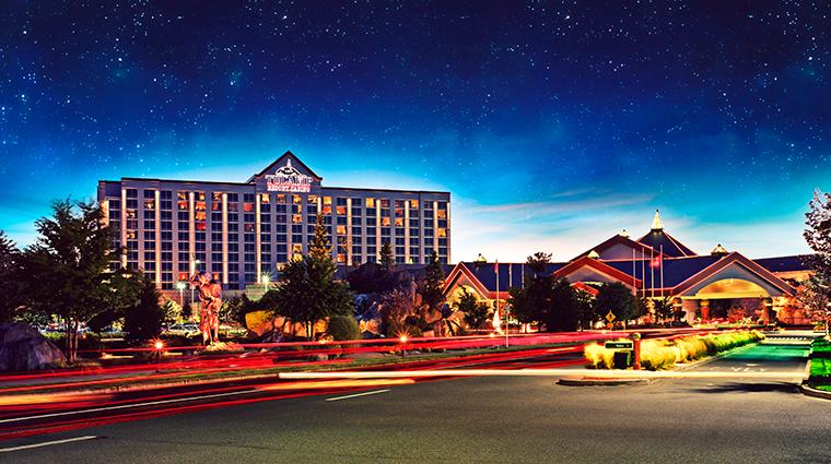 Tulalip Hotel And Casino Resort