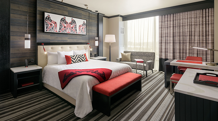 tulalip resort casino guest room