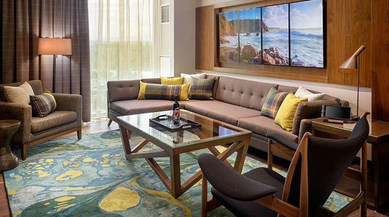 tulalip resort casino living room