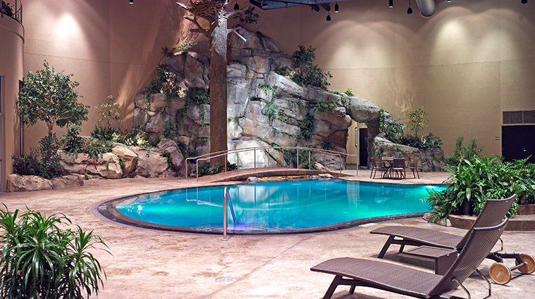 tulalip resort casino pool