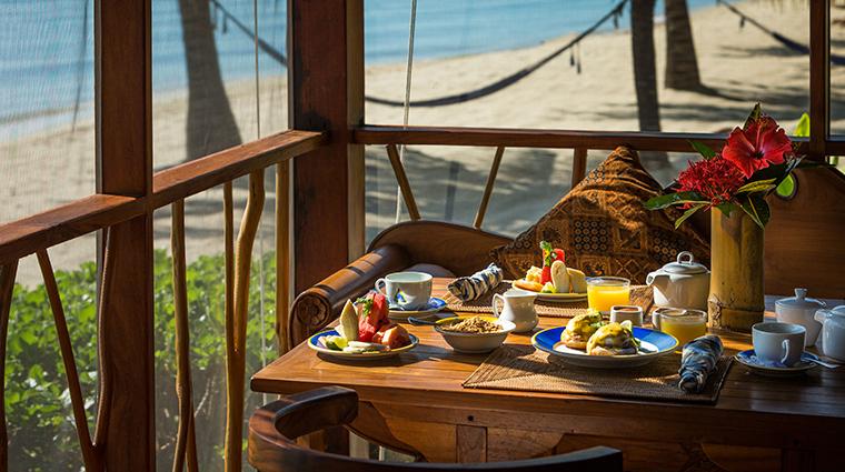 turtle inn breakfast