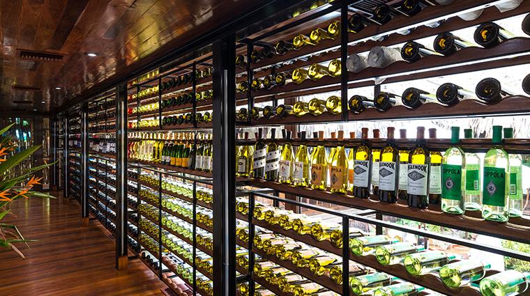turtle inn wine