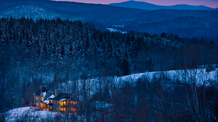 Retreat To Cozy-Chic Vermont
