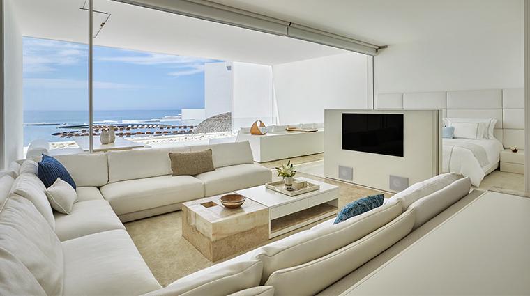 viceroy los cabos guestroom beach view