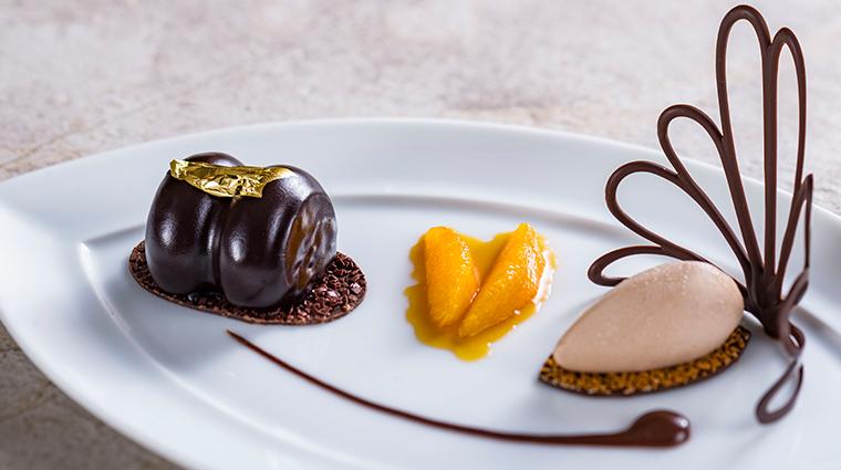 victoria alberts peruvian chocolate