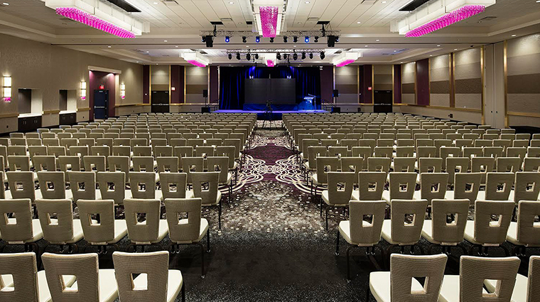 viejas casino resort ballroom