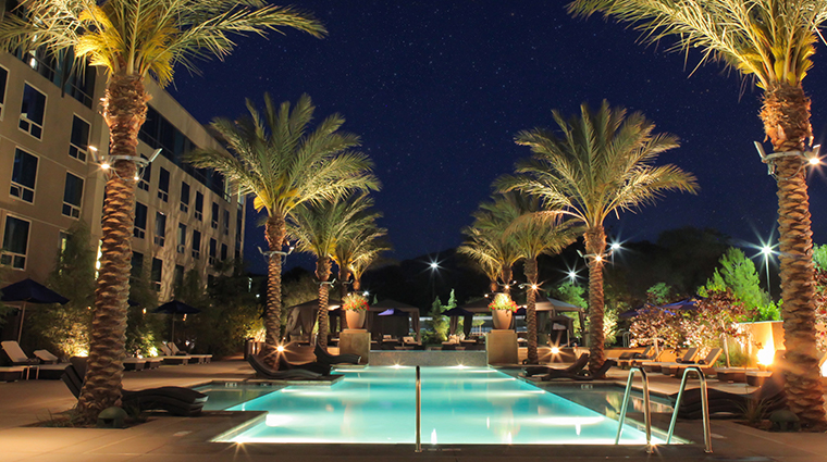 viejas casino resort swimming pool