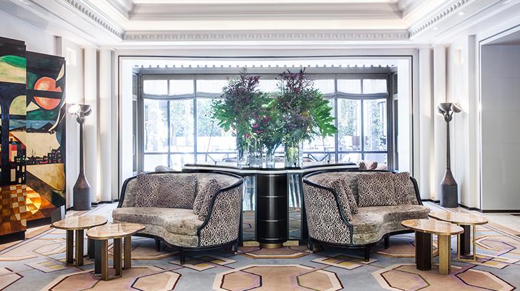 villa magna lobby