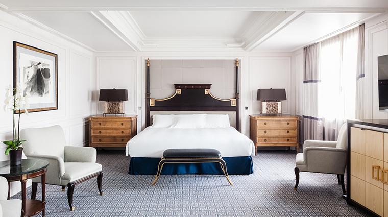 villa magna royal suite