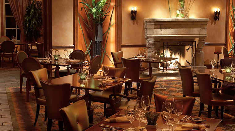 vivace dining room