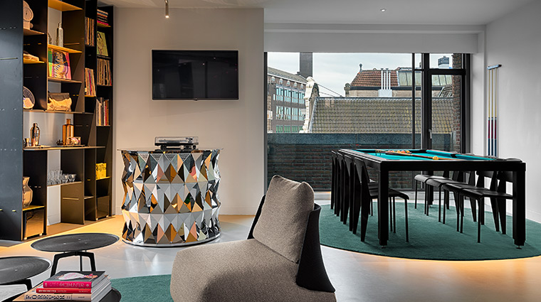 w amsterdam Extreme Wow Suite