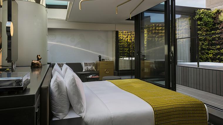 w amsterdam Fantastic Suite