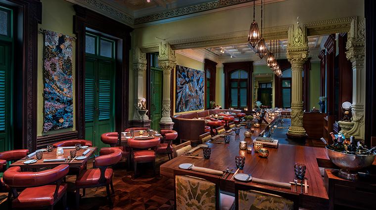 W bangkok bangkok hotels bangkok thailand forbes for W hotel in room dining