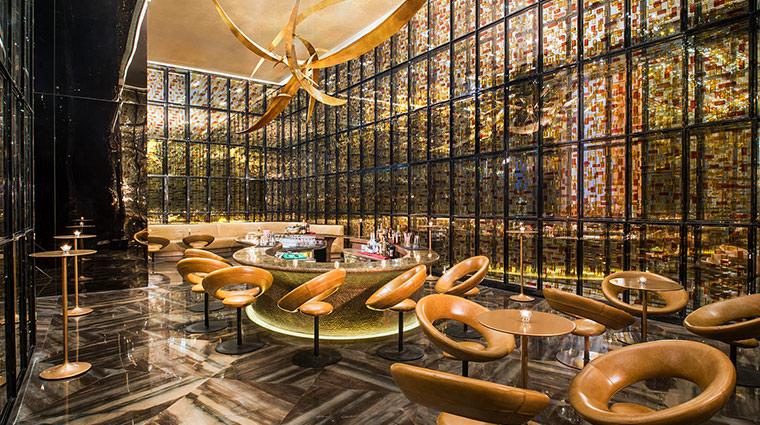 W Guangzhou bar beige