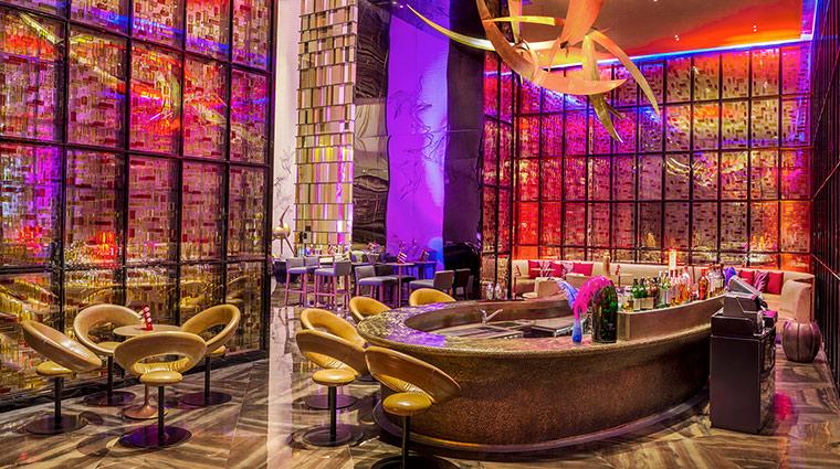 W Guangzhou bar