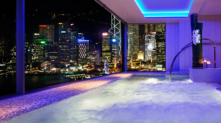 w hong kong vitality pool
