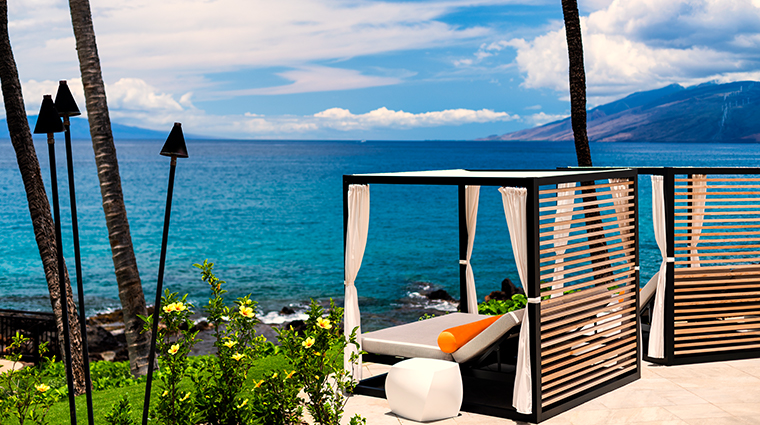 Make A Luxurious Splash In Maui
