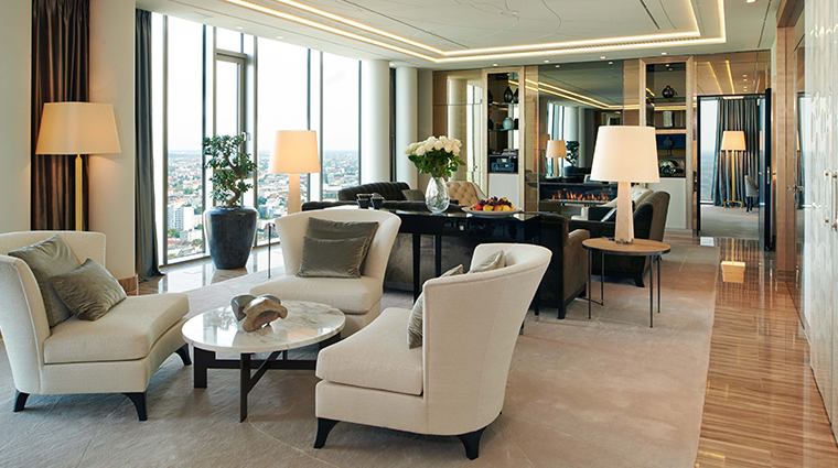 waldorf astoria berlin presidential suite living room